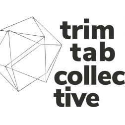 Logo trim tab collectice